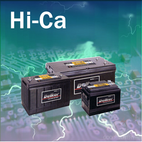 UPS Hi-Ca Battery